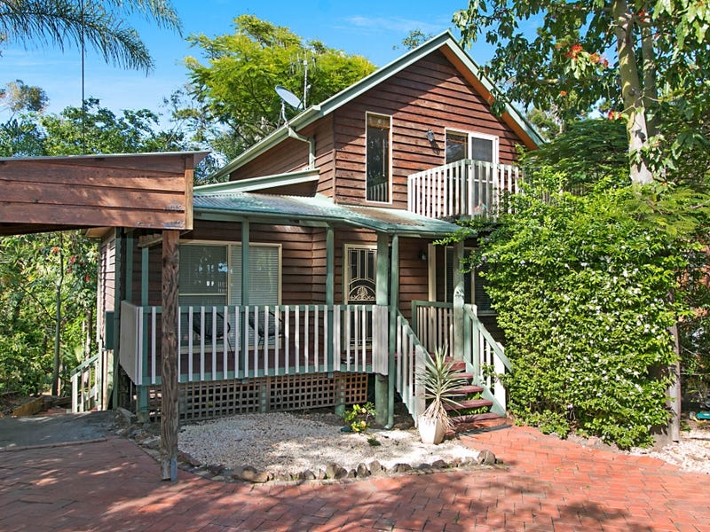 168 Guineas Creek Road, Currumbin Waters, Qld 4223