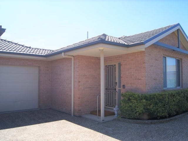 4/549 A Glebe Road, Adamstown, NSW 2289