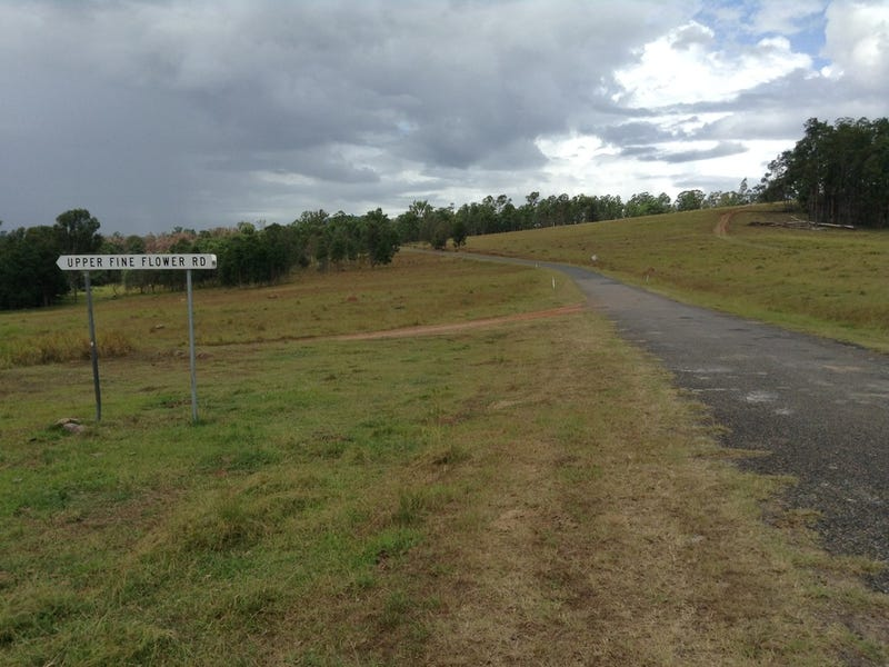 Lot 21 Upper Fine Flower Rd, Upper Fine Flower, NSW 2460