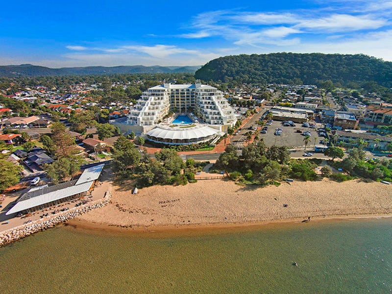 223/51 The Esplanade, Ettalong Beach, NSW 2257