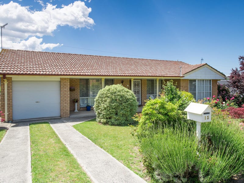 15  Walker Drive, Wallerawang, NSW 2845