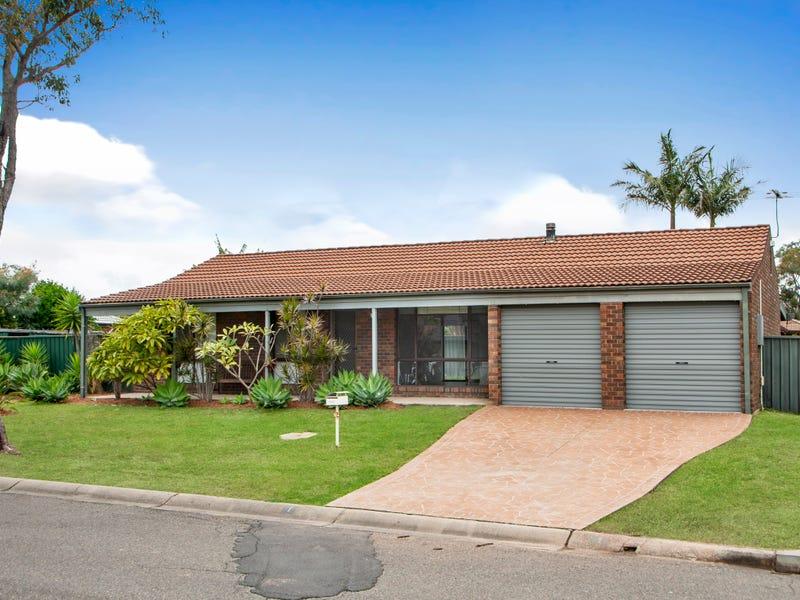 1 Lawson Place, Barden Ridge, NSW 2234