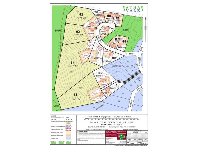 Lot 83, Valleyview Drive, Mount Nathan