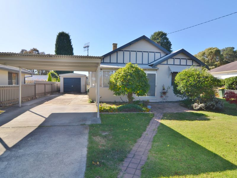 16 Maddox Lane, Lidsdale, NSW 2790