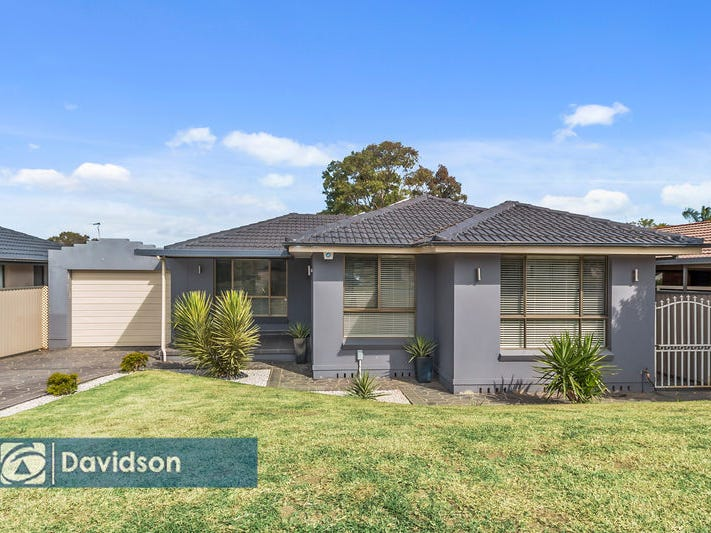 24 Janali Avenue, Bonnyrigg, NSW 2177