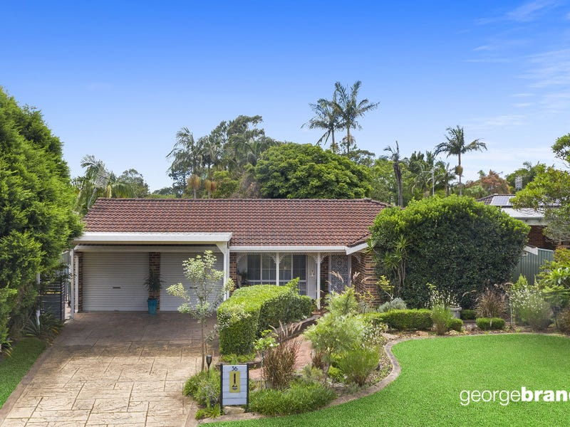 36 Bowie Road, Kariong, NSW 2250