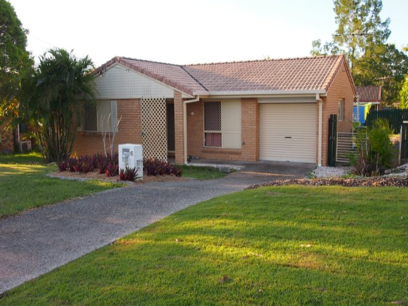 6 Eucalyptus Court, Redbank Plains, Qld 4301