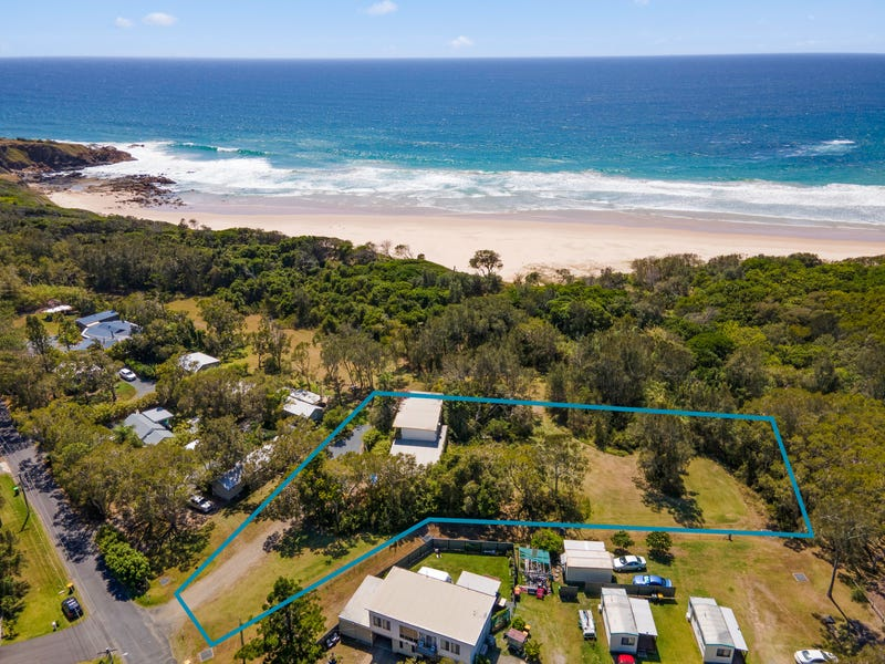 22 The Boulevarde, Mullaway, NSW 2456