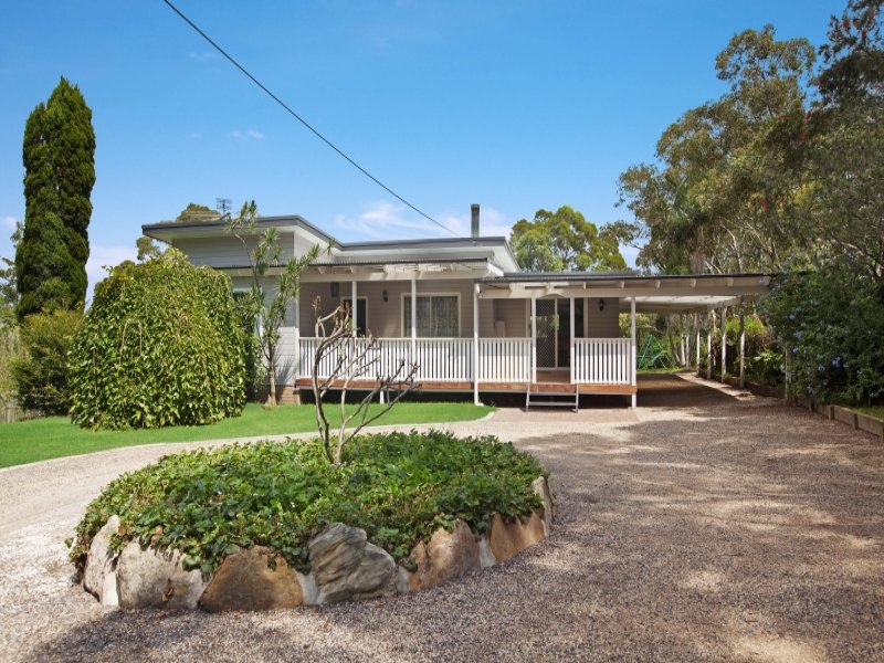 231 George Downes Drive, Central Mangrove, NSW 2250