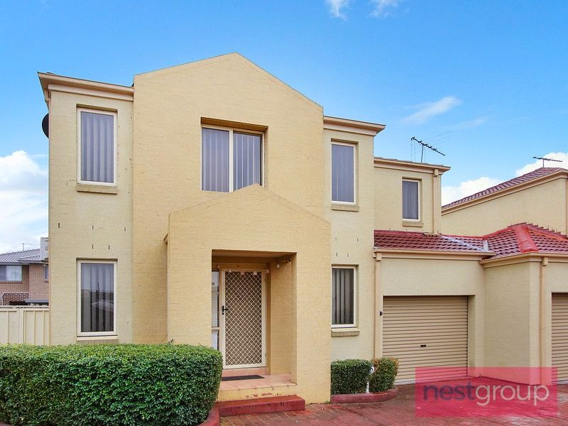 6/26 Derby Street, Rooty Hill, NSW 2766