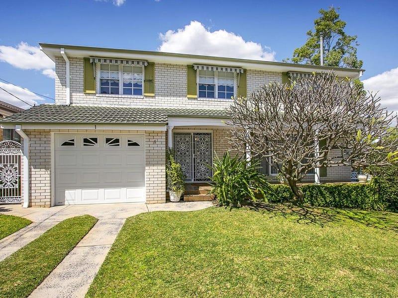 1 Ilma Street, Marsfield, NSW 2122