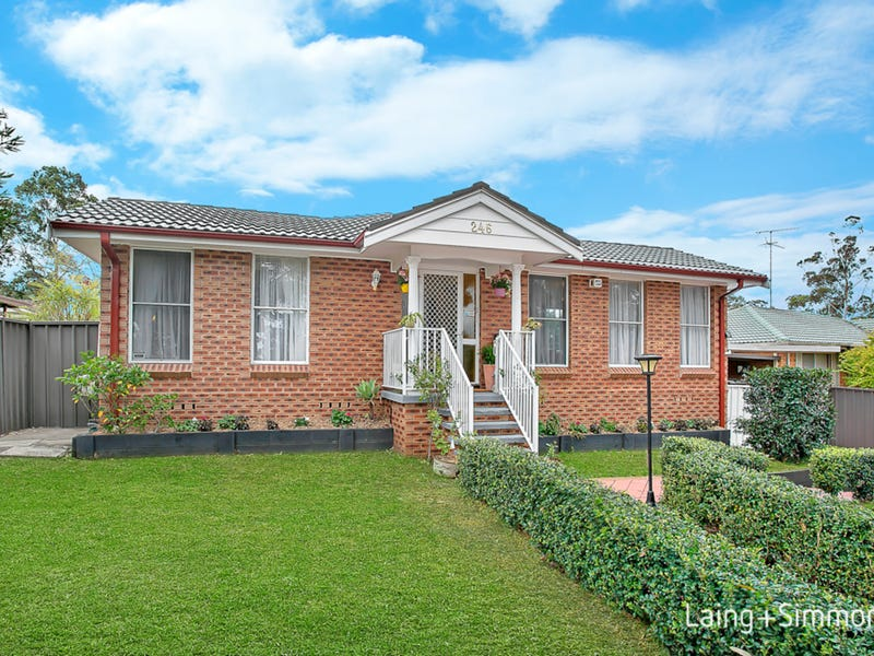 246  Madagascar Drive, Kings Park