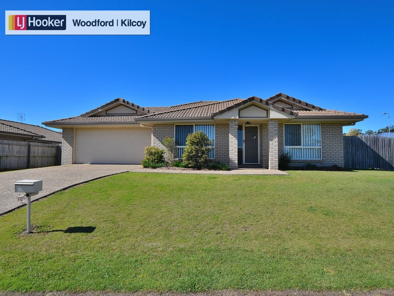 12 Akoonah Way, D'Aguilar, Qld 4514