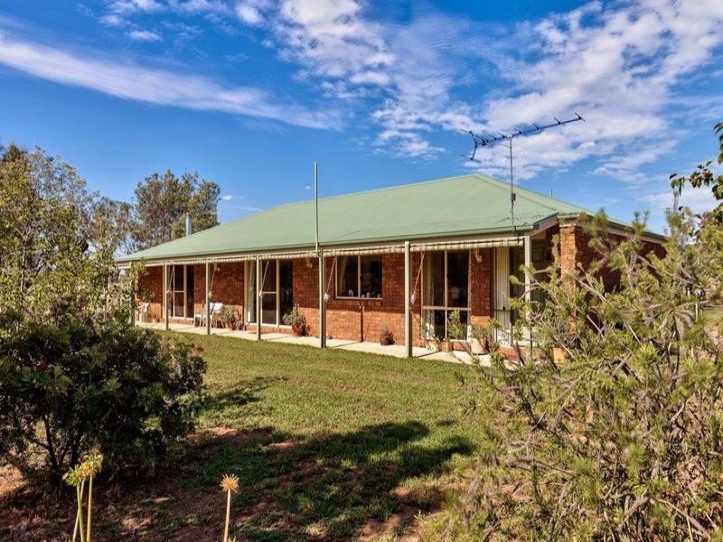12 Wattlevale Road, Walla Walla, NSW 2659