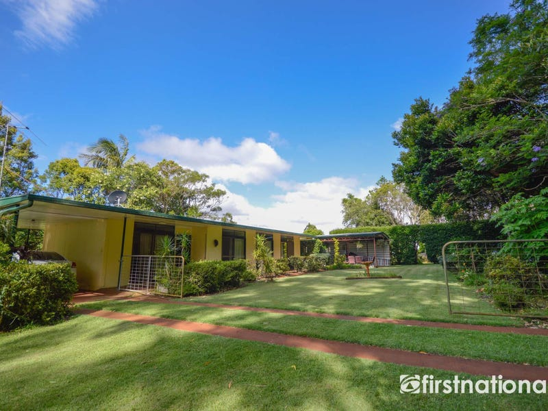 31-35 Witches Chase, Tamborine Mountain, Qld 4272