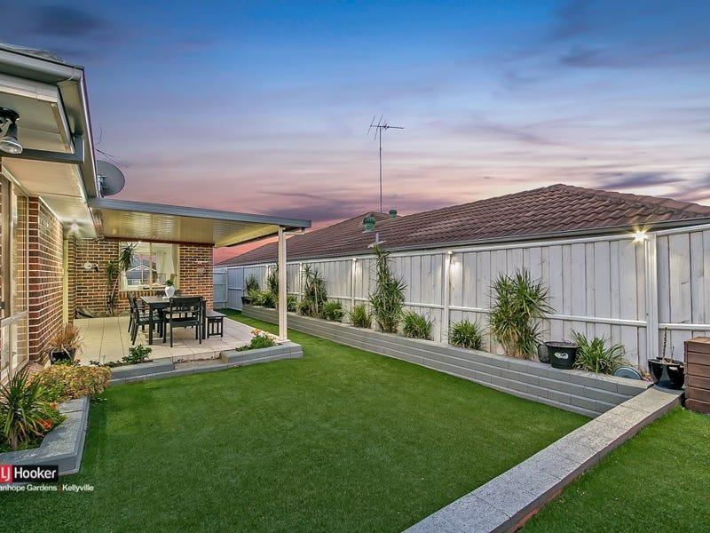 26 Phoenix Avenue, Stanhope Gardens, NSW 2768
