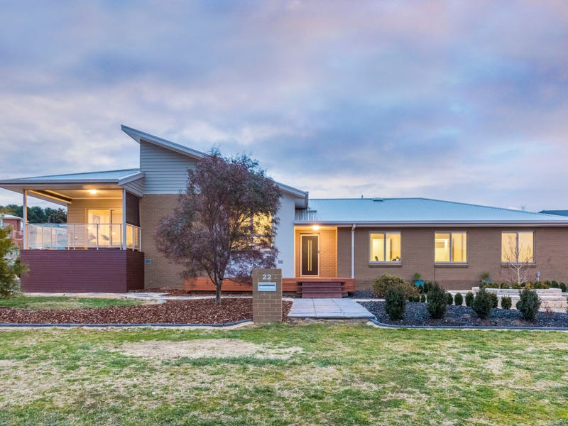 22 Simms Drive, Bungendore, NSW 2621
