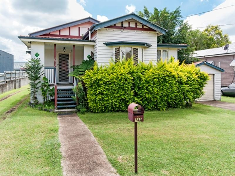 14a Clifton Street, Booval, Qld 4304
