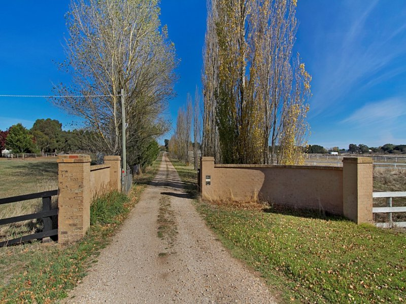 2101 Kilmore-Lancefield Road, Lancefield, Vic 3435