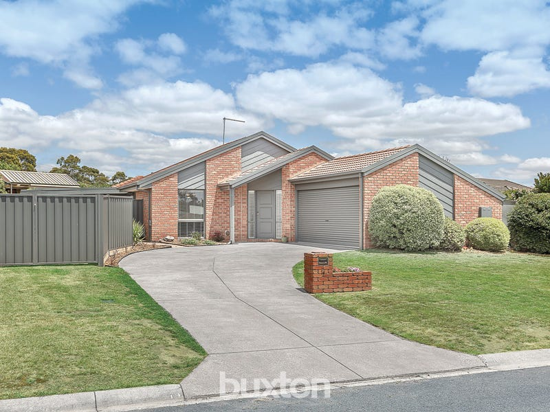 14 Kildare Court, Invermay Park, Vic 3350