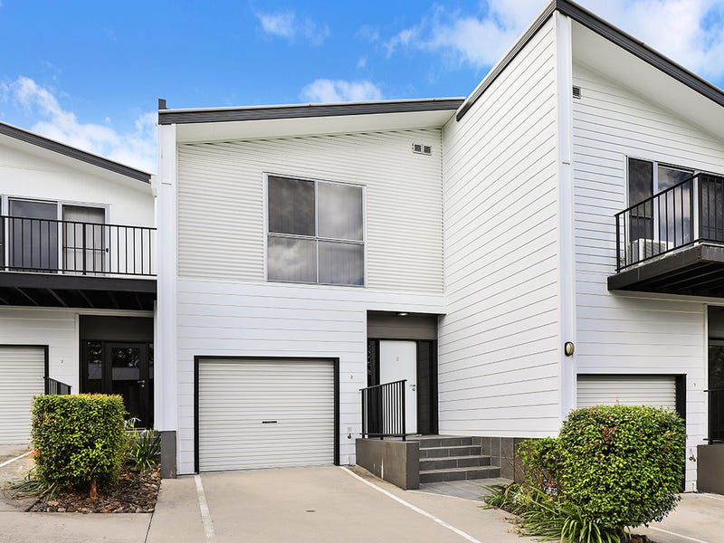 2/21-23 Webster Road, Nambour, Qld 4560