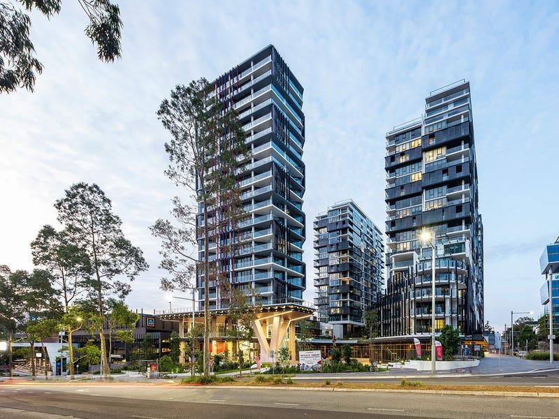 X06B/101 Waterloo road, Macquarie Park, NSW 2113