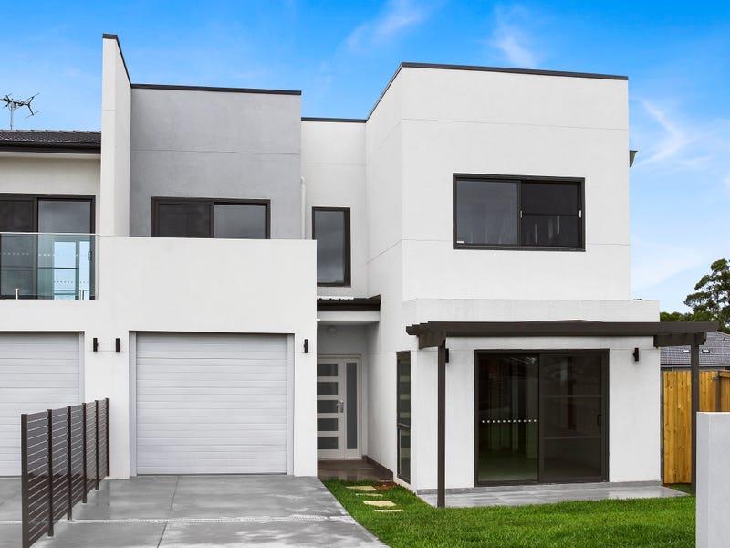 6A Lunar Place, Campbelltown, NSW 2560