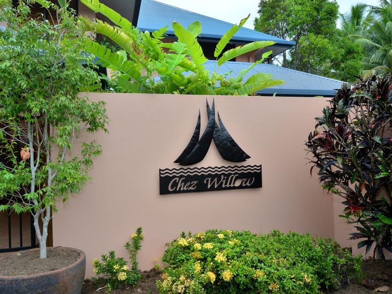 Unit 2, Chez Willow, 6 Davidson St;, Port Douglas, Qld 4877