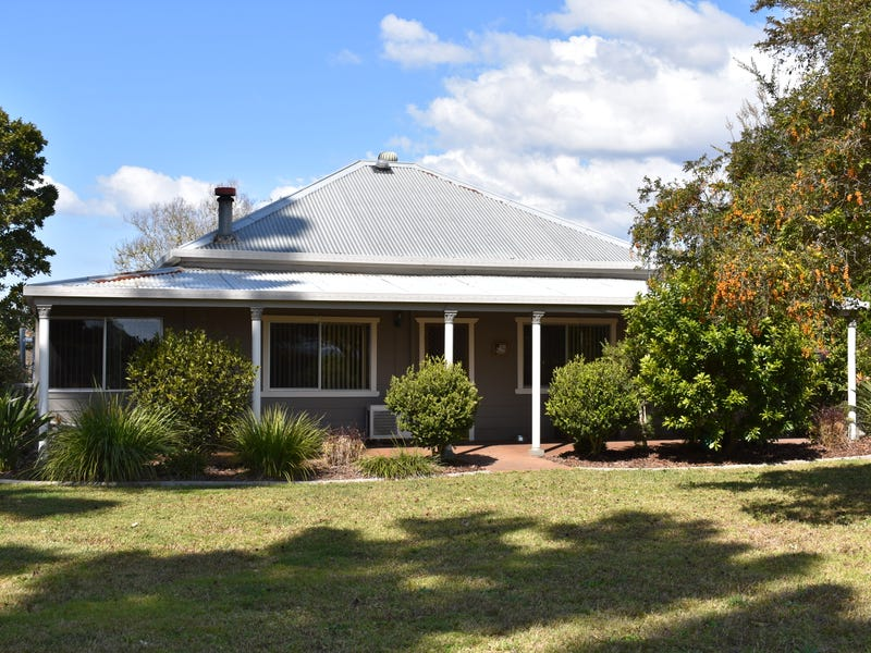 573 Taylors Arm Road, Congarinni, NSW 2447