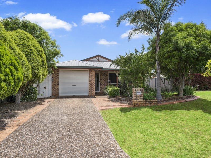 5 Connole Court, Kearneys Spring, Qld 4350