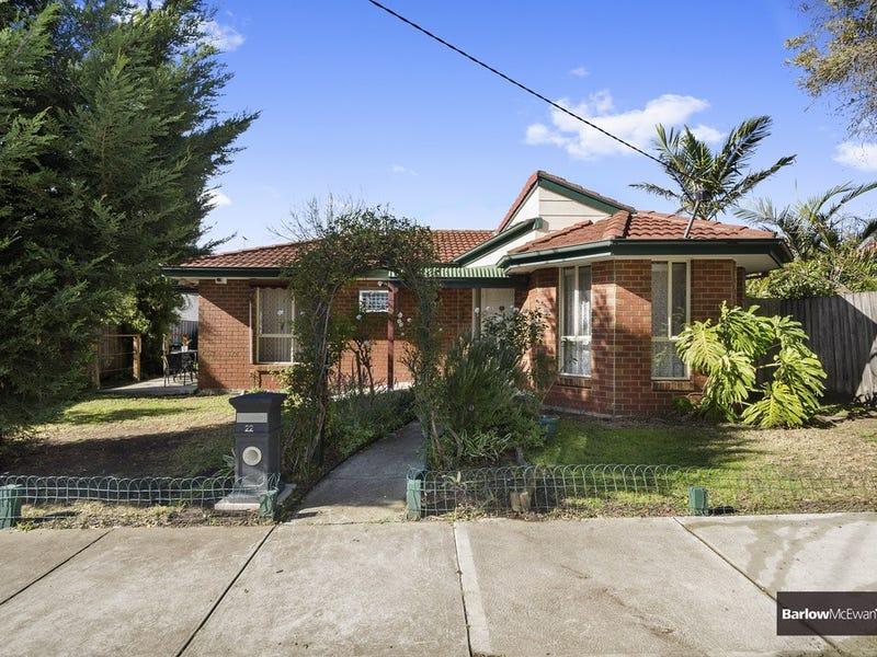 22 Cullen Street, Spotswood, Vic 3015