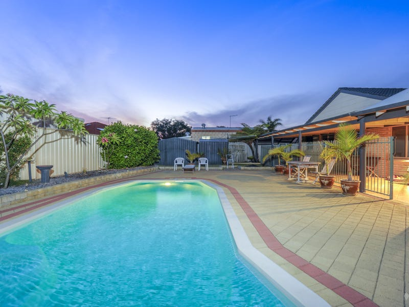 6 Chusan Court, Warnbro