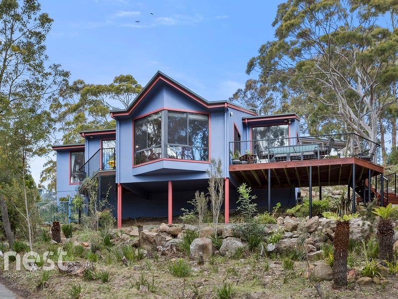 618A Nelson Road, Mount Nelson, Tas 7007