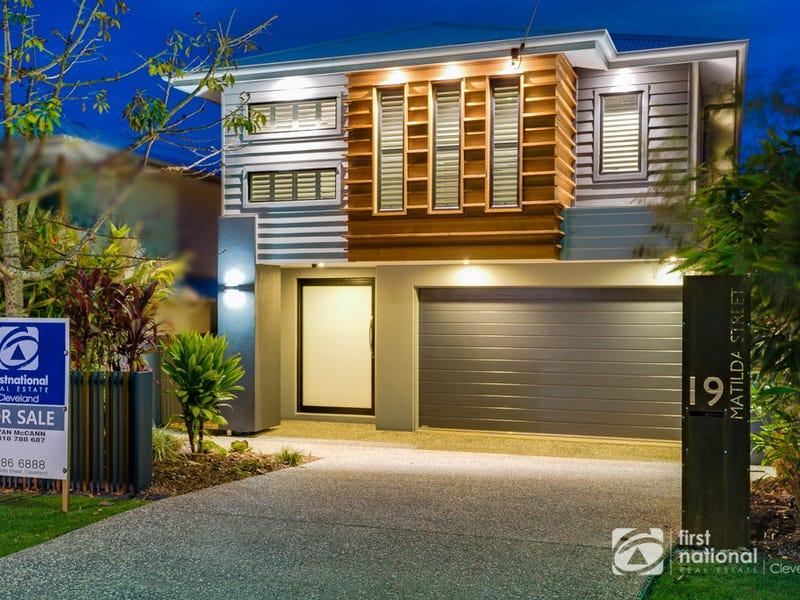 19 Matilda Street, Wellington Point, Qld 4160