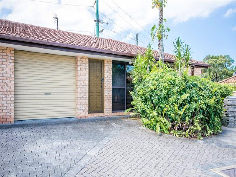 43/48 Cyclades Crescent, Currumbin Waters, Qld 4223