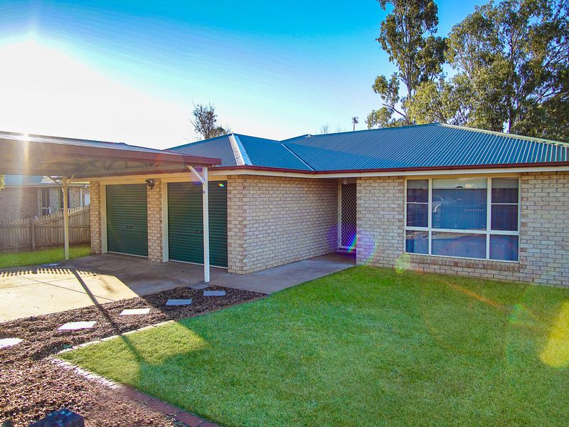 26 Shannon Court, Oakey, Qld 4401
