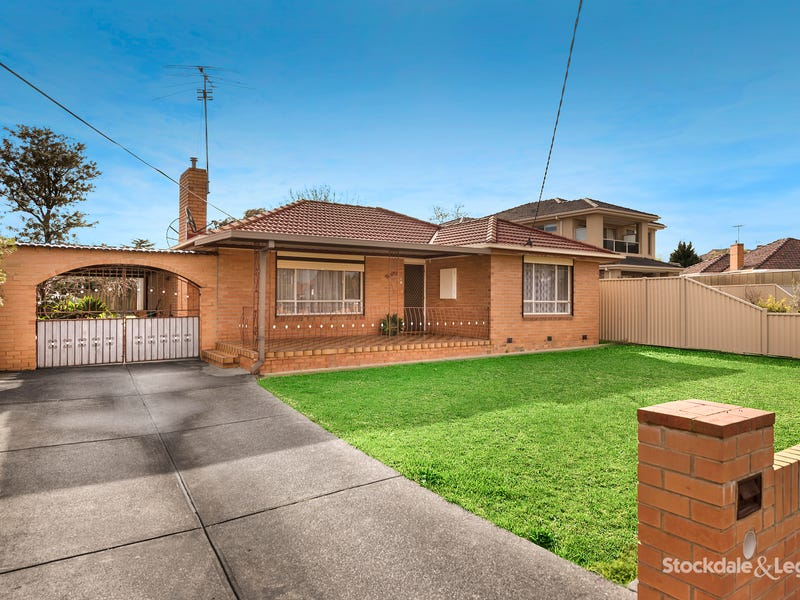 31 Charles Street, Hadfield, Vic 3046