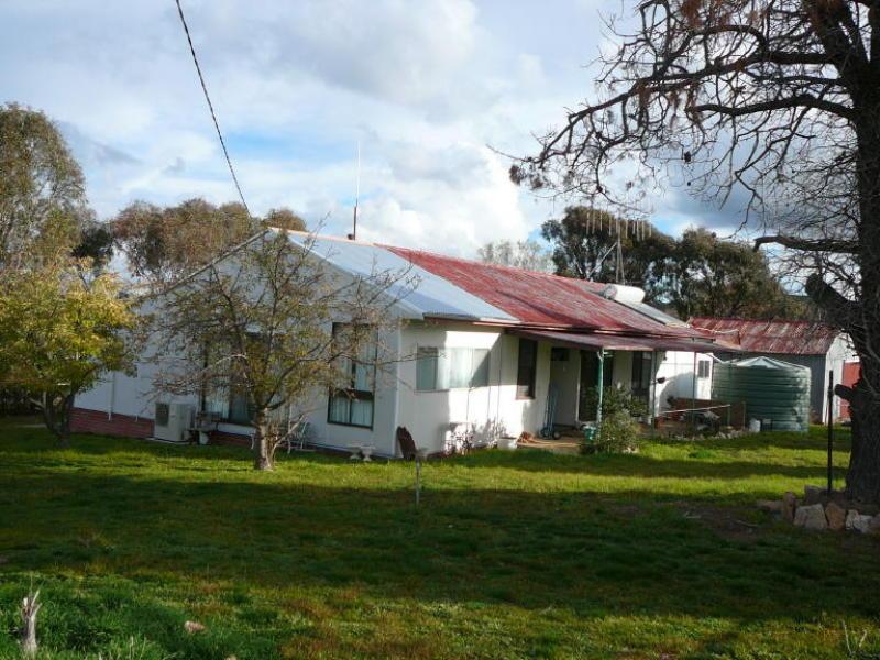 """Avonleigh"" Roaring Rock Road, Frogmore, NSW 2586"