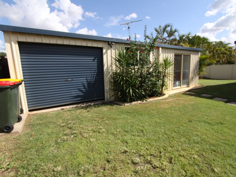 75 Crinum Crescent, Emerald, Qld 4720