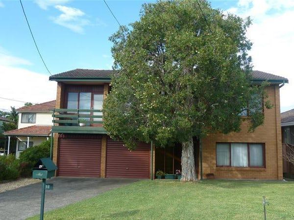 17 PETER Crescent, Greenacre, NSW 2190