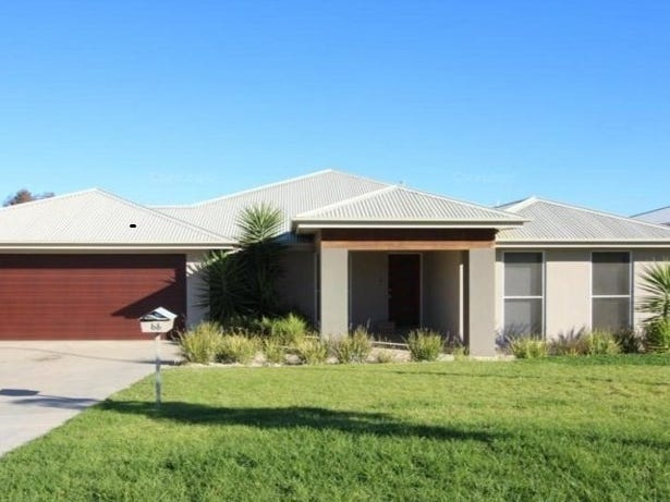 66 Strickland Drive, Boorooma, NSW 2650