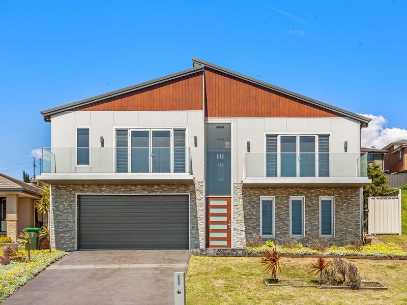161 Shearwater Drive, Lake Heights, NSW 2502