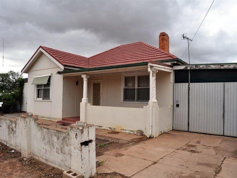 4 Sunman Road, Port Augusta West, SA 5700
