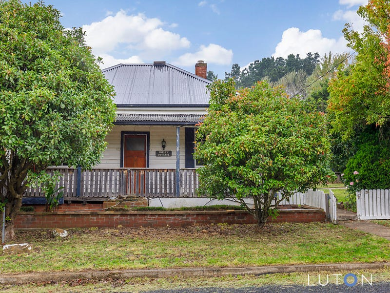 29 George  Street, Majors Creek, NSW 2622