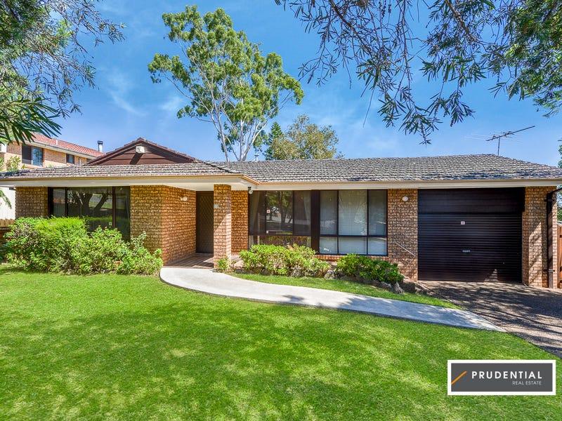 11 Boythorn Avenue, Ambarvale, NSW 2560