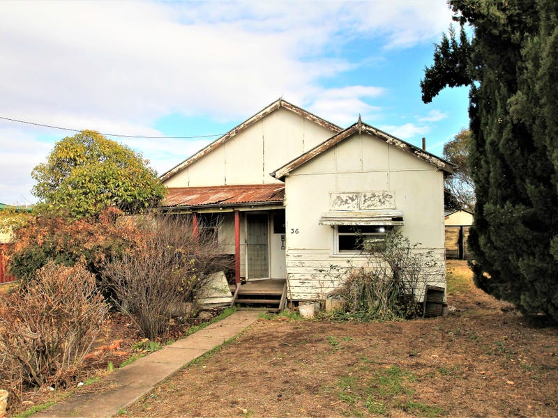 36 Rose Street, Quirindi, NSW 2343