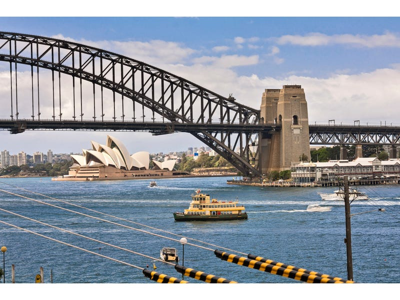 11/30-40 blues Point, McMahons Point, NSW 2060