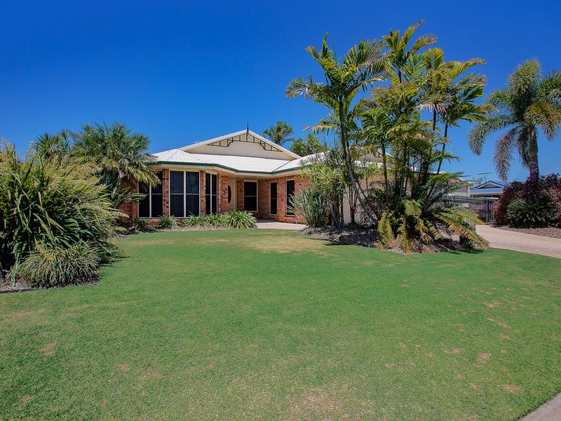 4 Highland Court, Beaconsfield, Qld 4740