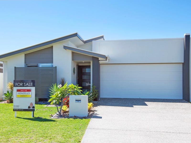 28 Maclamond Drive, Pelican Waters, Qld 4551