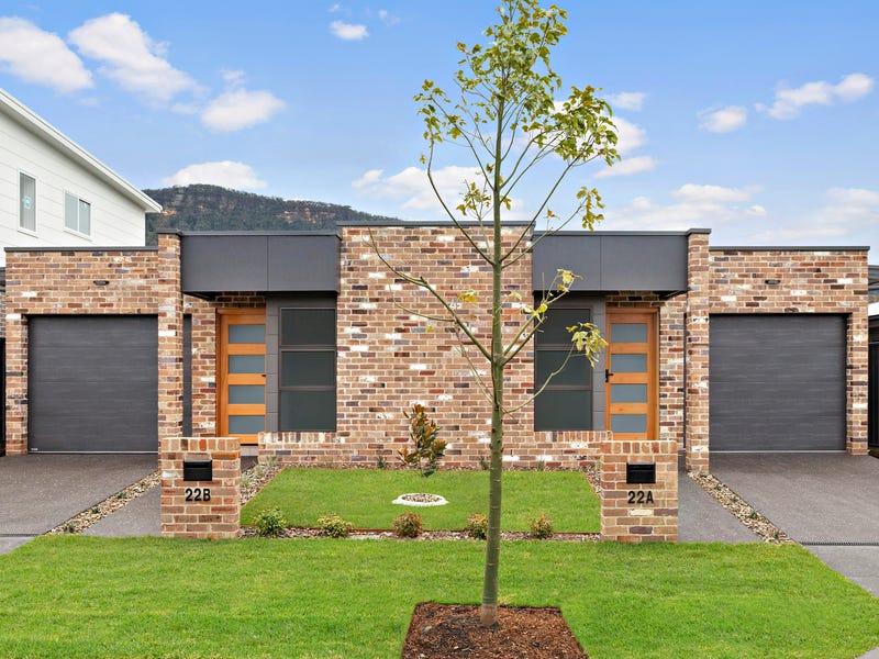 22A Bentley Road, Kembla Grange, NSW 2526
